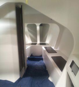 Interior T42R